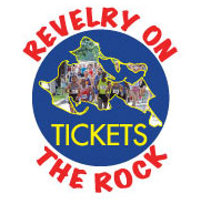 Revelry on the Rock Tickets